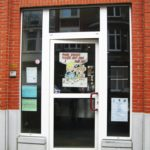 Ecole maternelle Claire Joie etterbeek