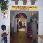 Ecole maternelle Claire Joie classe