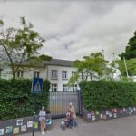 Ecole maternelle Notre Dame de Lourdes Jette