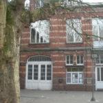 école maternelle Saint-Michel jette
