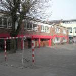 école maternelle Saint-Michel jette cours