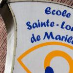 Ecole Sainte-Louise de Marillac schaerbeek