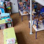 Ecole maternelle Sainte-Trinité Cardinal Mercier 2 Ixelles classes maternelles