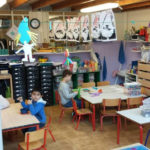 Ecole maternelle Sainte-Trinité Cardinal Mercier 2