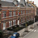 école primaire communale n°10 Schaerbeek