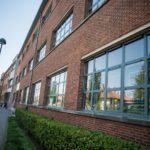 Ecole communale primaire n°17 Schaerbeek