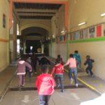 école primaire de la vallée schaerbeek
