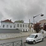 Ecole maternelle du Bois de la Cambre n°7 Ixelles