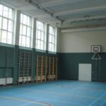 Ecole maternelle Oscar Bossaert gymnastique