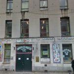 Ecole maternelle n°4 Eugène Flagey du Cœur d'Ixelles Ixelles
