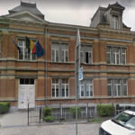 Ecole primaire n°10 Bois Dailly Schaerbeek