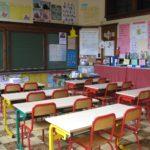 Ecole primaire n°13 Schaerbeek