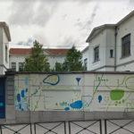 Ecole primaire communale n°3 Schaerbeek