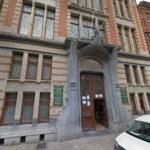 Ecole primaire communale n°1 Schaerbeek