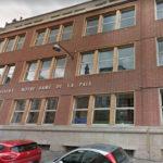 Ecole primaire Notre-Dame de La Paix 1 & 2 Schaerbeek