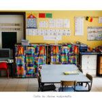 école maternelle Institut Saint-André Saint-Philippe ixelles classe