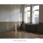 école maternelle Institut Saint-André Saint-Philippe ixelles gymnastique