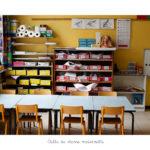 école maternelle Institut Saint-André Saint-Philippe classes