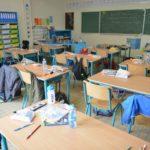 école primaire la vertu schaerbeek