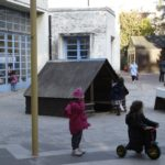 Paradis des Enfants Maternel etterbeek