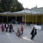 Paradis des Enfants etterbeek