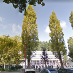 Ecole primaire Les Asters Anderlecht