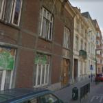 Crèche Locquenghien 16 bruxelles ville