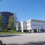 Collège Jean 23 Boulevard de la Woluwe Primaire Woluwé-Saint-Pierre
