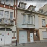 Crèche Perce-Neige Anderlecht