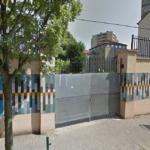Ecole primaire n°10 La Cité des Enfants Molenbeek-Saint-Jean