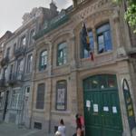 Ecole primaire n°2 Emeraude Molenbeek-Saint-Jean