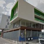 Ecole primaire n° 6 La Nouvelle Vague Molenbeek-Saint-Jean