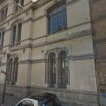 Ecole primaire n°7 Arc-en-ciel Molenbeek-Saint-Jean