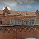 Ecole primaire Saint-Joseph Saint-Rémy Molenbeek-Saint-Jean