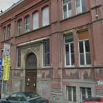 Ecole primaire de la Vallée Schaerbeek
