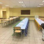 ecole les platanes maternelle réfectoire 1