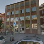 Ecole primaire Saint-Charles Molenbeek-Saint-Jean