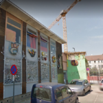 Ecole primaire Sainte-Ursule Molenbeek-Saint-Jean