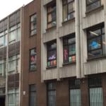 Ecole Gatti de Gamond primaire fondamental annexe