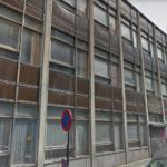 Ecole Gatti de Gamond primaire fondamental annexe façade