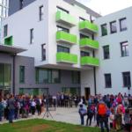 Ecole primaire de l'Héliport Bruxelles