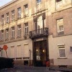 Ecole primaire Henriette Dachsbeck façade