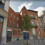 Institut primaire Saint-Augustin Schaerbeek