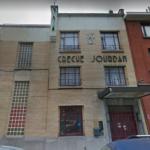 Crèche Jourdan saint-gilles