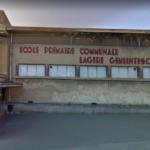 Ecole La Roue primaire communal anderlecht