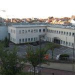 Ecole libre Magellan primaire bâtiment bruxelles ville