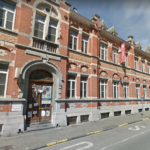 Ecole primaire Les Marronniers Anderlecht