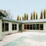 Ecole maternelle Moortebeek