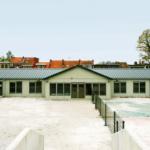 Ecole Moortebeek primaire anderlecht