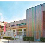 Ecole Les Petits Goujons anderlecht maternelles jardin d'enfants